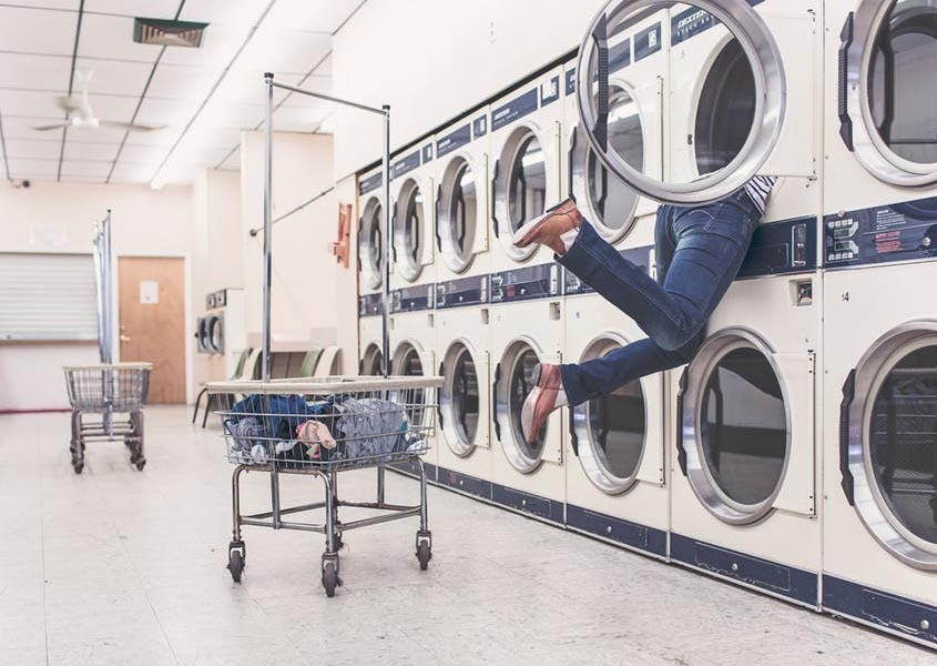 Laundry Business Setup in Dubai Licence Government Approvals