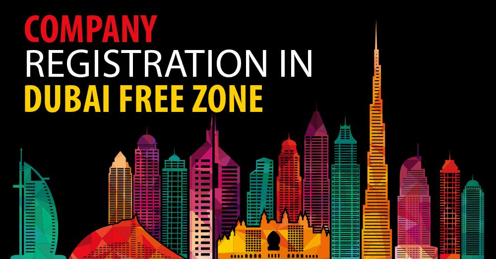 Dubai Freezone Comany Registration Company Setup in Dubai