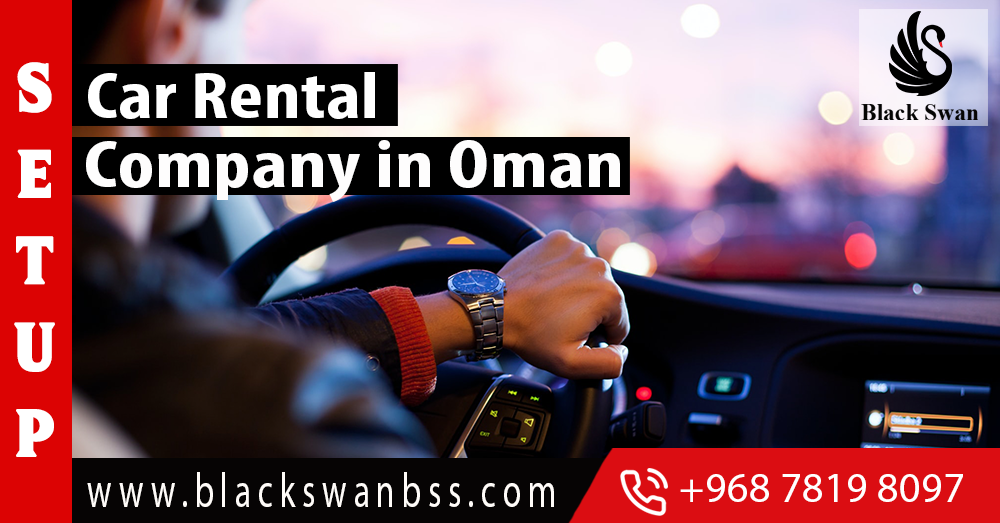 Car Rent and Passenger Transport Company Registration in Oman